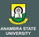 ANSU Admission List for 2015/2016
