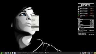 Xfce usando OpenBox