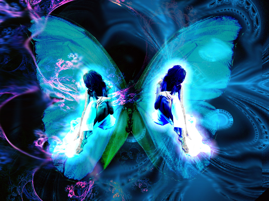 Barbie Girl Desktop Wallpaper News Butterfly Butterfly Effect