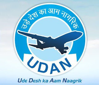 UDAN for International Routes