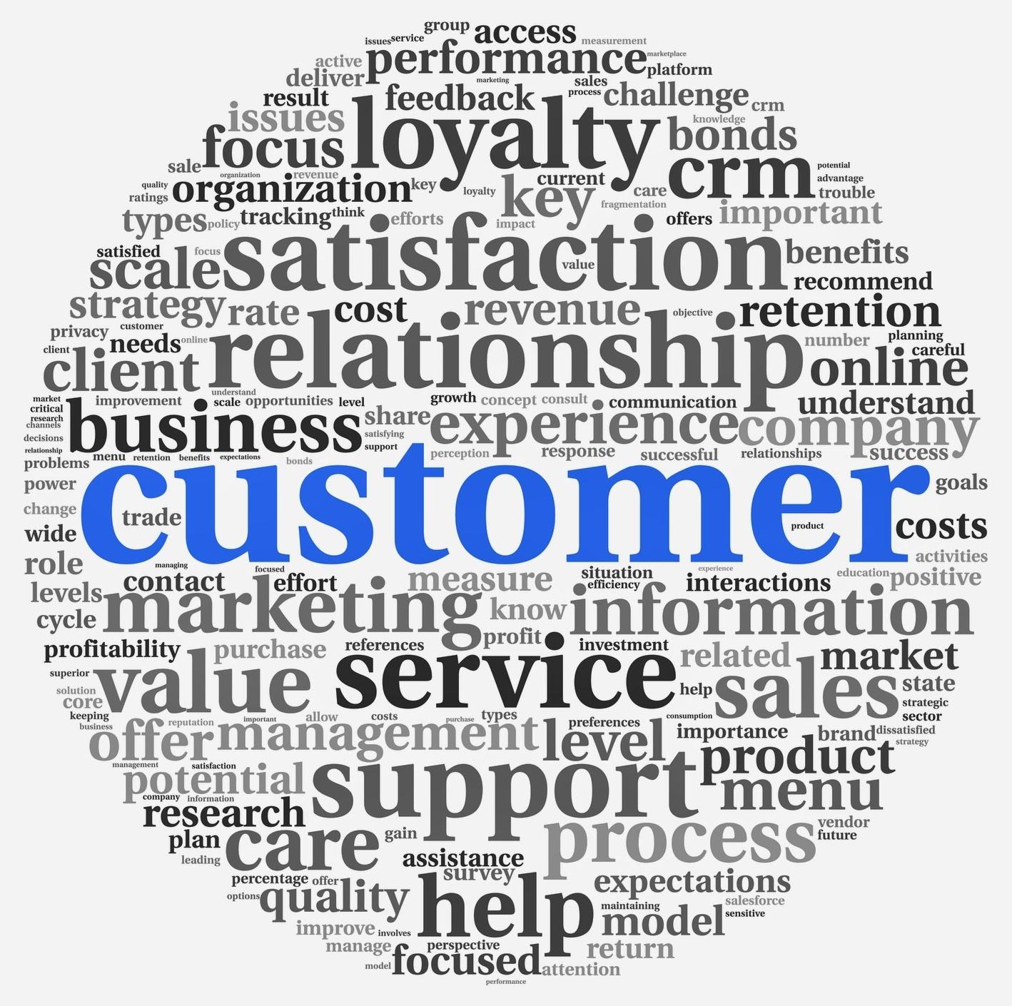 Provide Customer Support