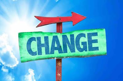 7 hal yang mampu merubah hidup anda secara drastis
