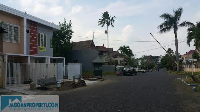Rumah dijual di Malang Kota Araya