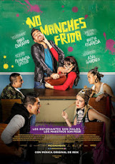 pelicula No Manches Frida (2016)