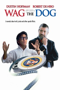 Watch Wag the Dog Online Free in HD