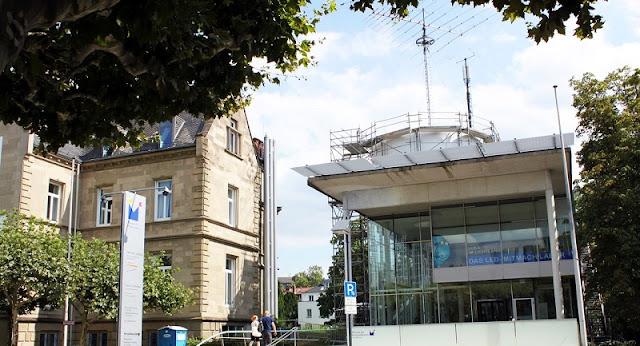Museu da Comunicação em Frankfurt