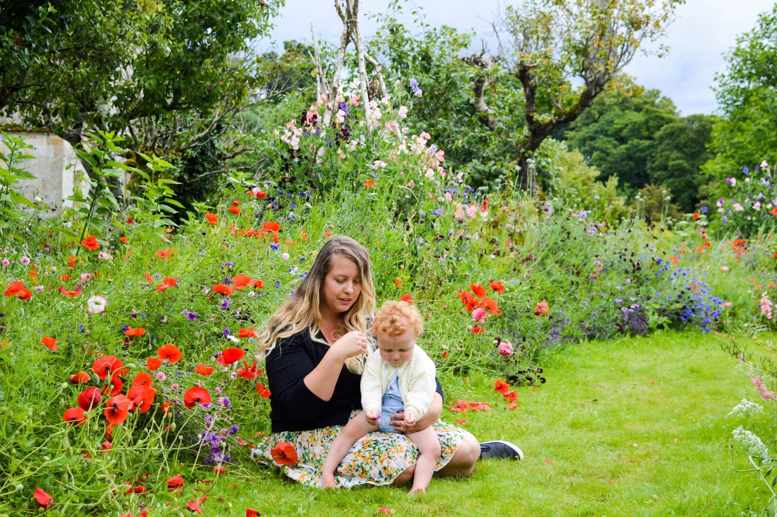 Making the Most of Your Garden Throughout Spring & Summer ♥