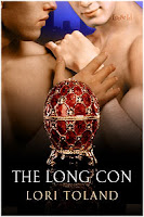 Review and Giveaway: The Long Con by Lori Toland