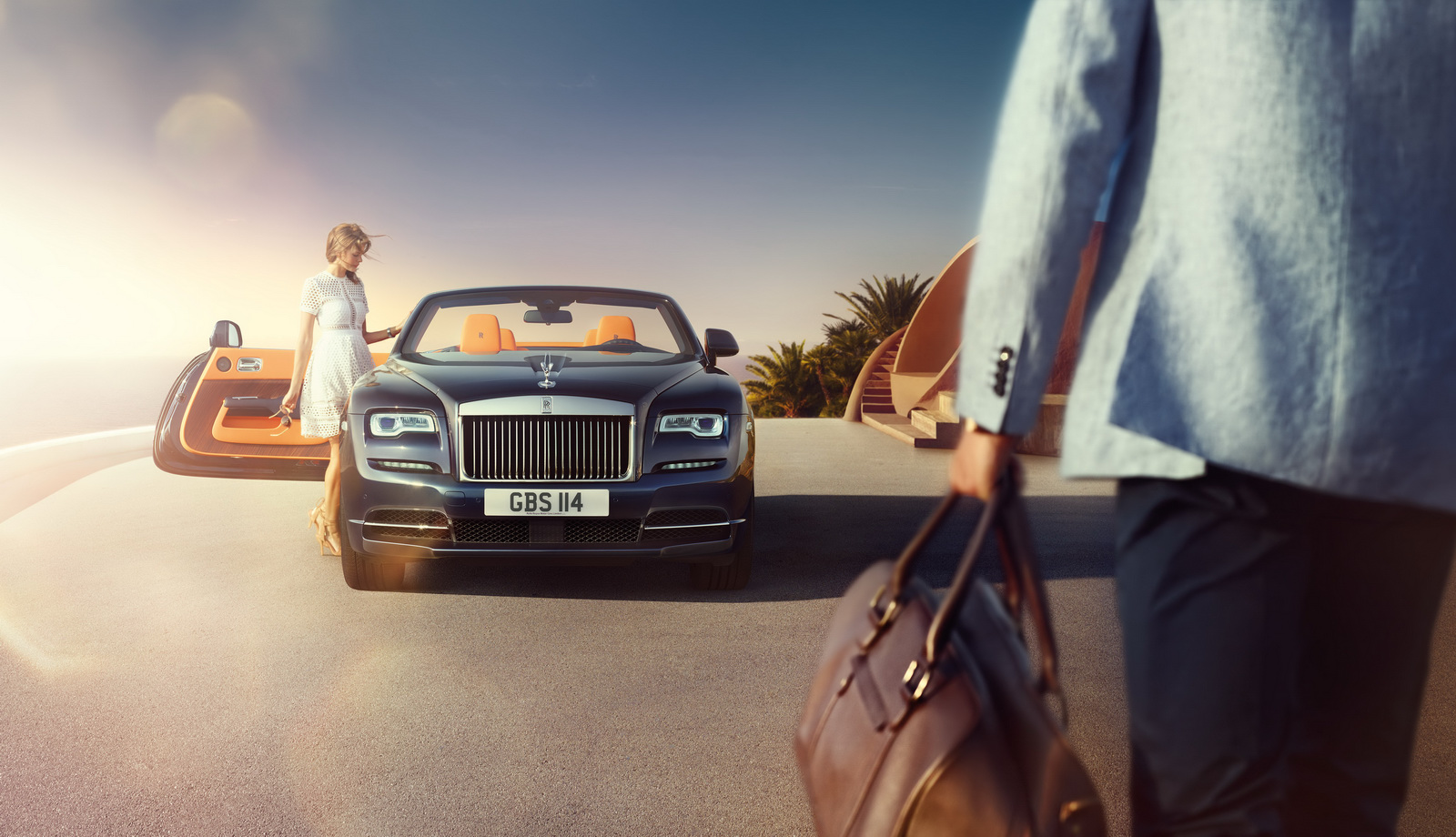 Rolls Royce Tops Its 2016 Sales Figure With 4 011 Units