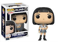 Funko Pop! Sydney Bristow School girl