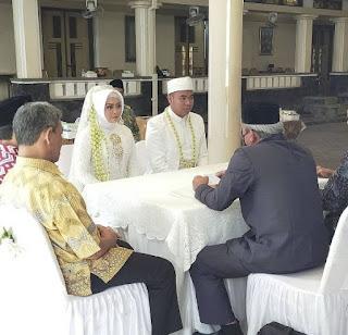 Pengertian Akad dan Akad Nikah dalam Islam