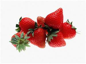 strawberry letter 22 a present from you strawberry letter 22 selamat 24985 | strawberry
