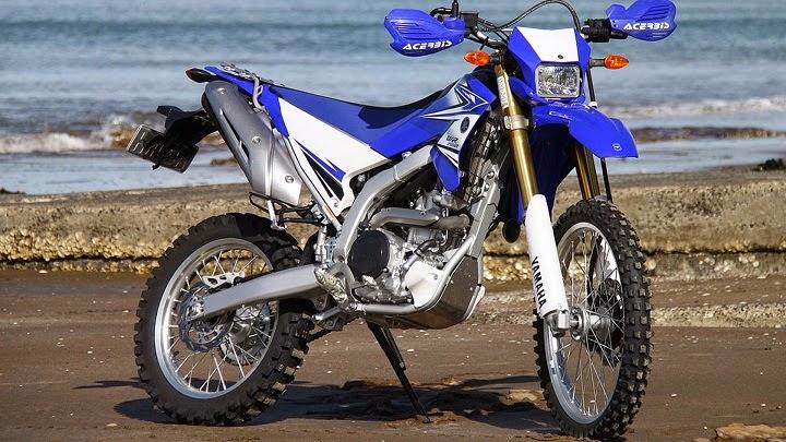 Harga Yamaha WR250R - OtoGrezz