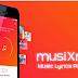Aplikasi Android Musixmatch Music & Lyrics