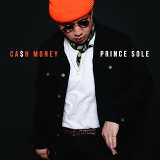 New Music: Prince Sole – Cash Money