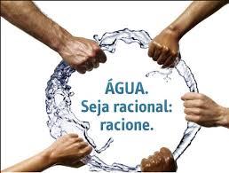 """►...""""Racionamento de água / Praia do Canto, Vitória /ES""""..."""