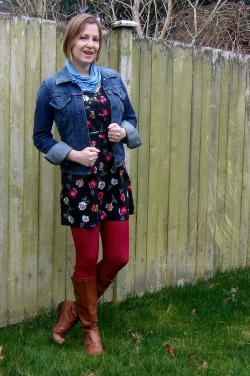 THE CITIZEN ROSEBUD: SECONDHAND FIRST: Tips for Clothing Swaps