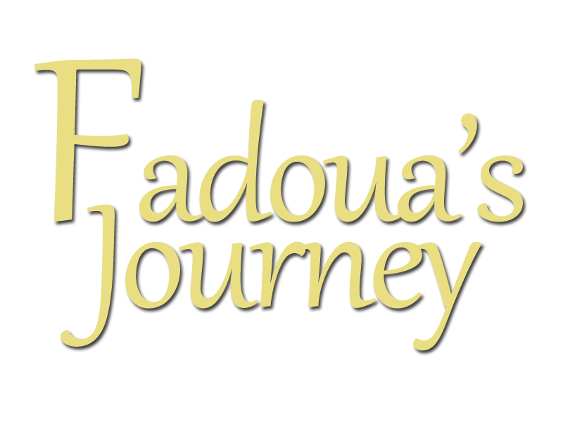Fadoua's Journey