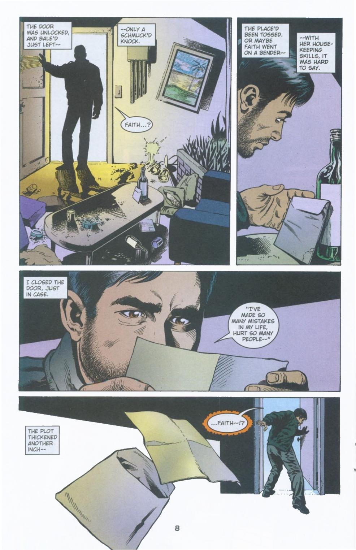 Read online American Century comic -  Issue #23 - 9