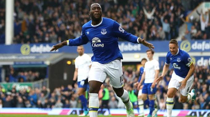 Lukaku a good option to replace Costa, says Lampard