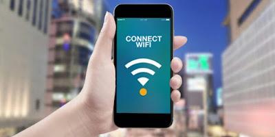 Avoir le mot de passe d'un Wifi sur un Android