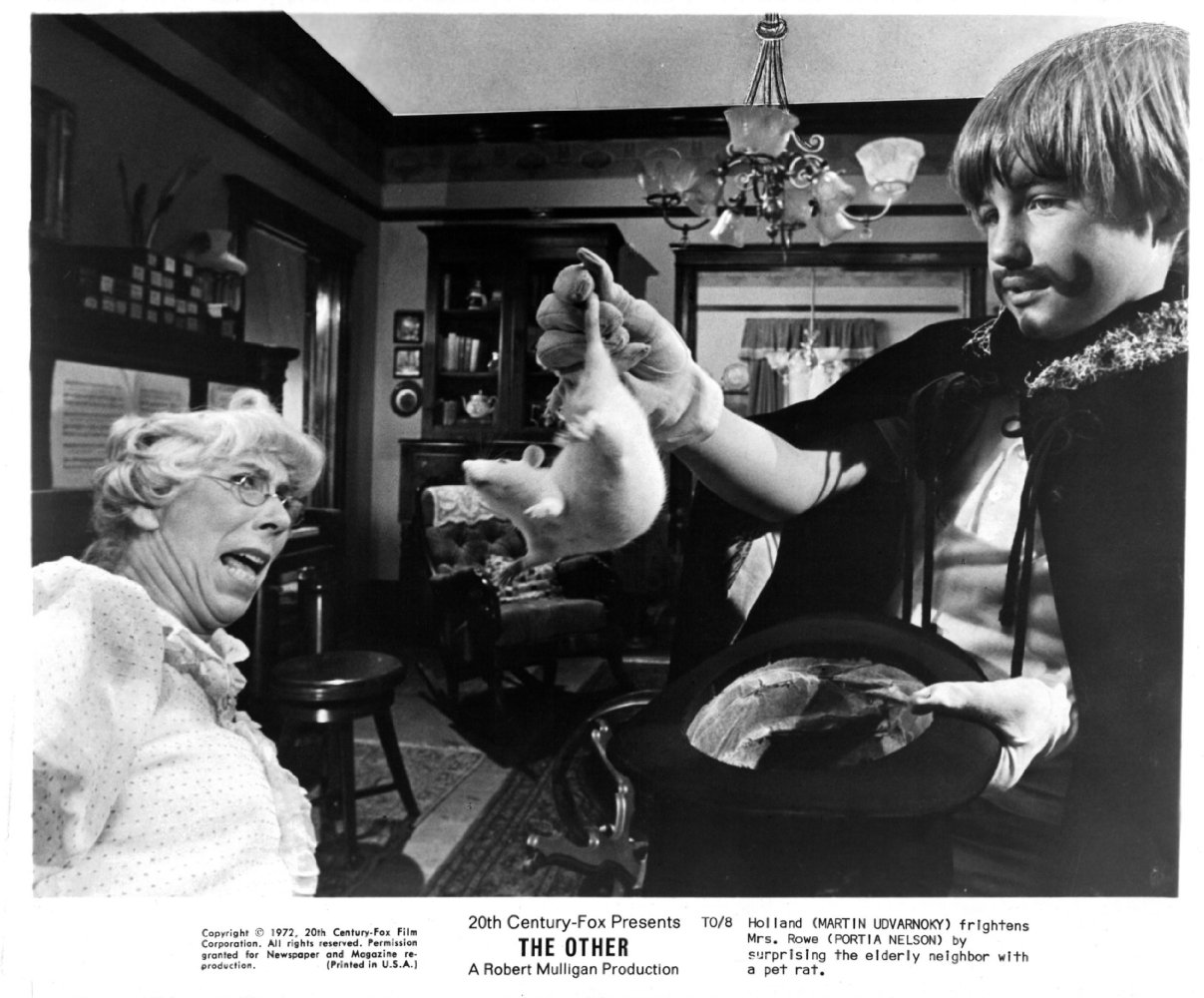 The Other (1972)