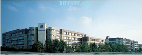 Pabrik Staedtler di Jerman : Dutatv.com