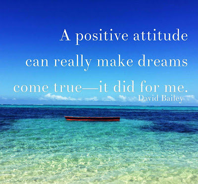 Short Quotes About Being Positive In Life