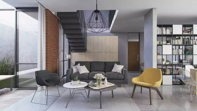 Keselamatan di ruang tamu for Siti di interior design