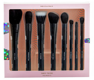Mecca Max Party Tricks Mega Brush Set