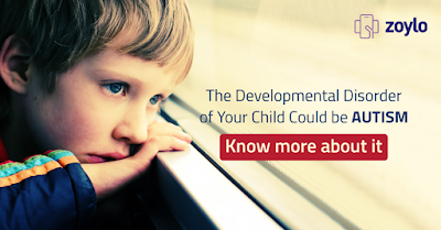 """The Developmental Disorder of Your Child Could be AUTISM' - Know more about it"