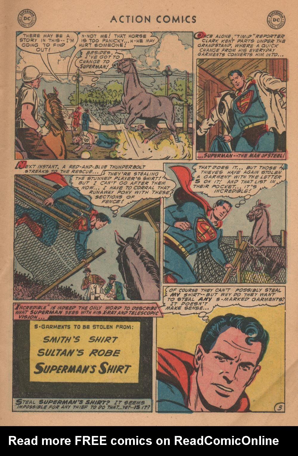 Action Comics (1938) 197 Page 4