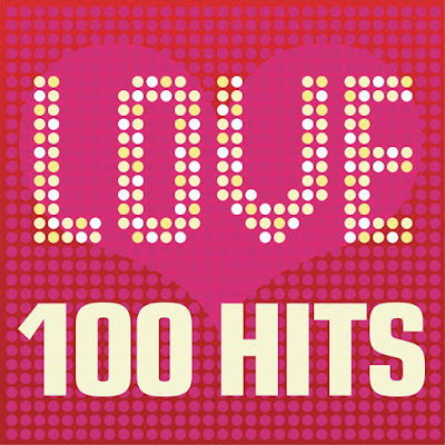 Love Songs 100 Hits (2016)