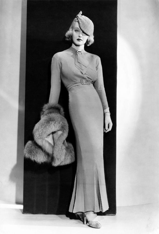 Modern 1930s Fashion