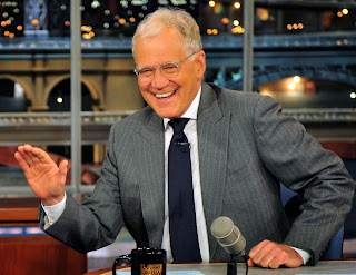 David Letterman final last Late Show