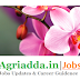 Young Professional & JRF Recruitment-National Research Centre for Orchids