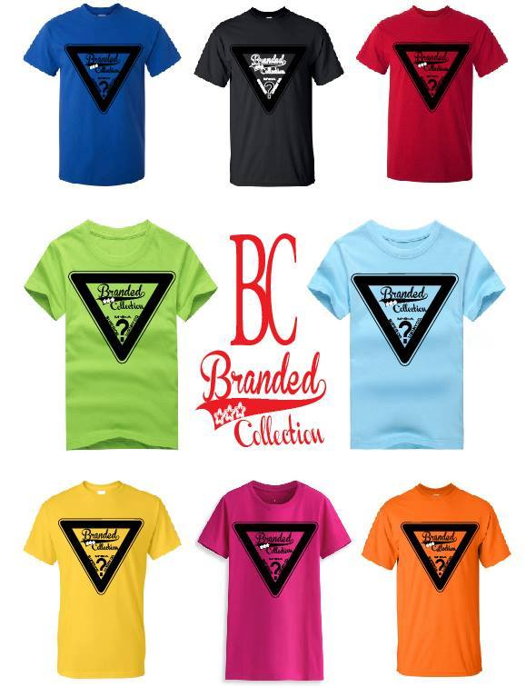 Branded Collection News T Shirt Baru Branded Collection
