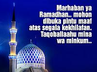 Gambar Gif PUASA Ramadhan 2021 /1442H Gif  Kata2 Terbaik