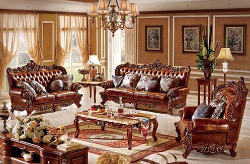 Bí kíp bảo quản và vệ sinh ghế sofa da bạn nên biết