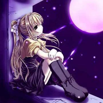 Sad Girl Crying Anime | Look 24