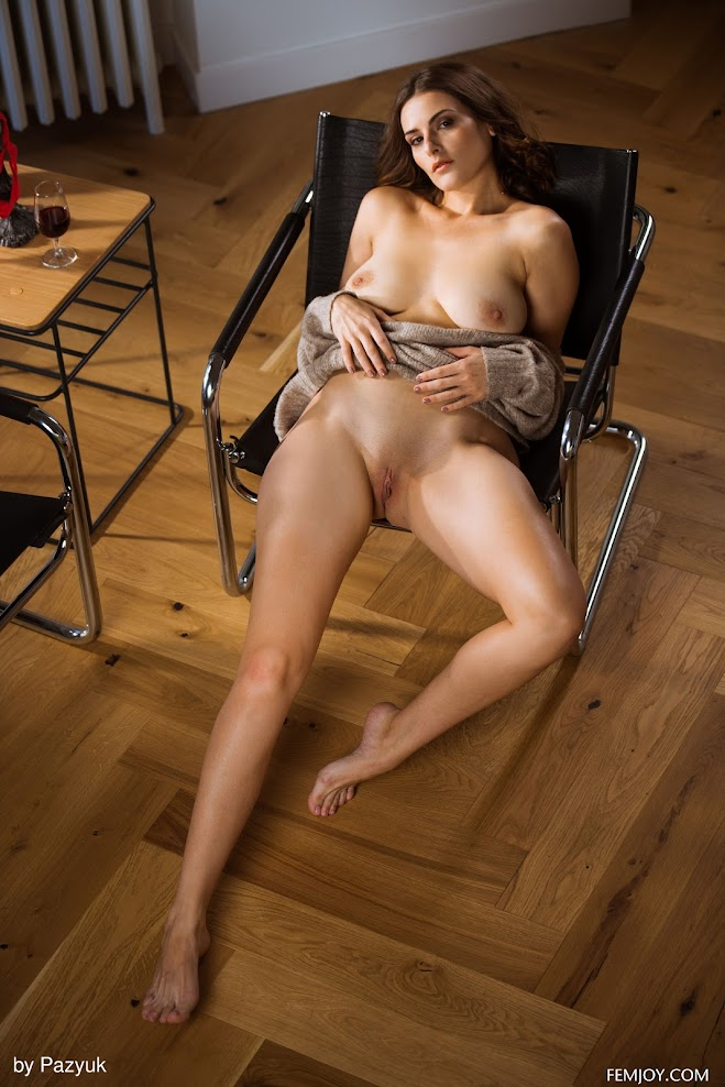 [Femjoy] Eva M - Come Over