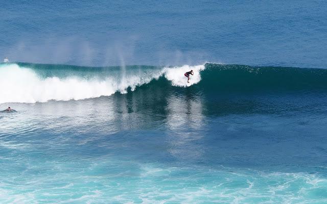 Surfen in Bali