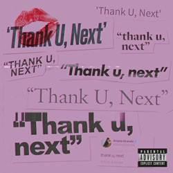 Baixar Música Thank U, Next - Ariana Grande