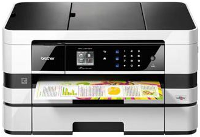 Brother MFC-J4710DW Printer Driver Download