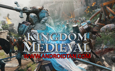 Download Kingdom Medieval Mod Apk v1.0.7 (Unlimited HP/MP) Android Terbaru 2017