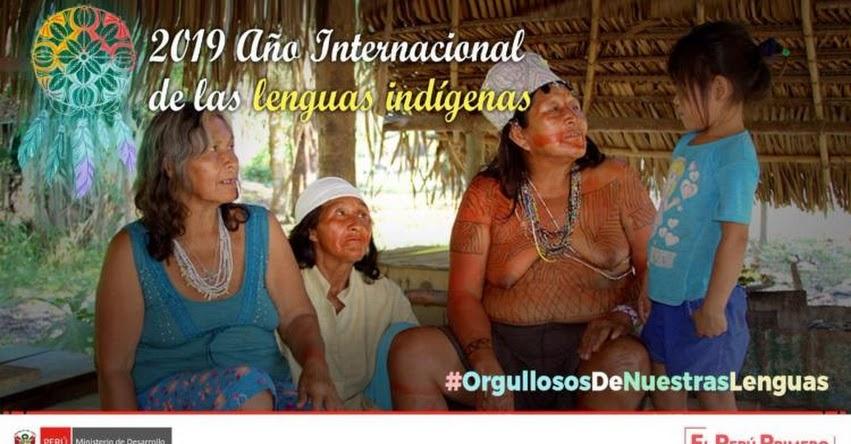 Perú es el país que más avances tiene en materia de derechos lingüísticos