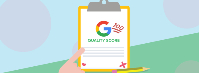 Google updates its way to evaluate search quality