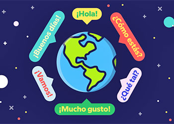 Fast Way to Learn Spanish Language in Internet