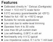 Tutorial Monitoring Suhu dengan LM 35 Lewat Komputer