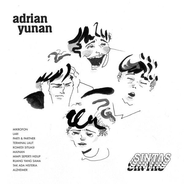 Download Lagu Adrian Yunan Terbaru